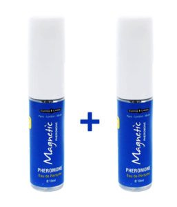 2 бр. Концентриран мъжки парфюм - феромон